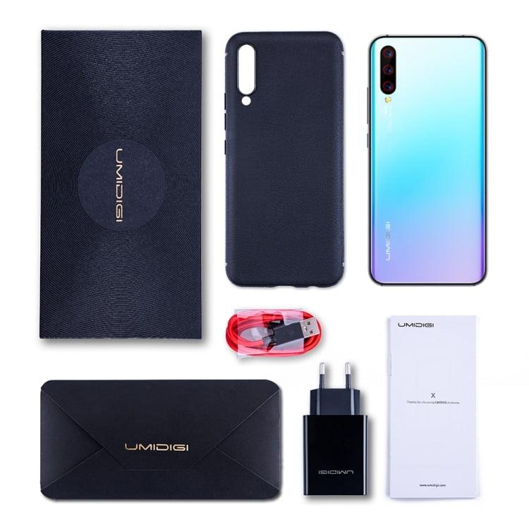 UMIDIGI X Smartphone