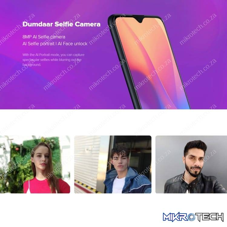 Xiaomi Redmi 8A Smartphone