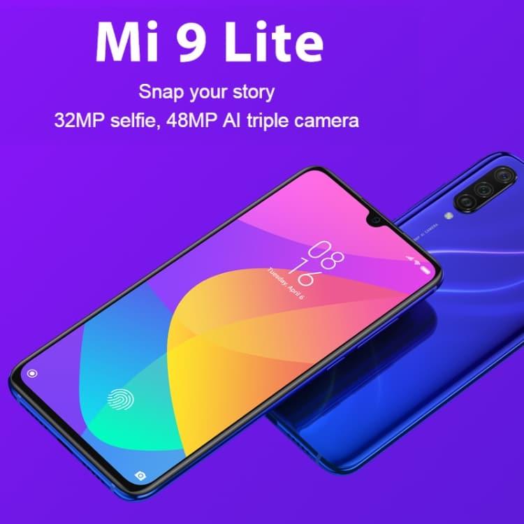 Xiaomi Mi 9 Lite Smartphone
