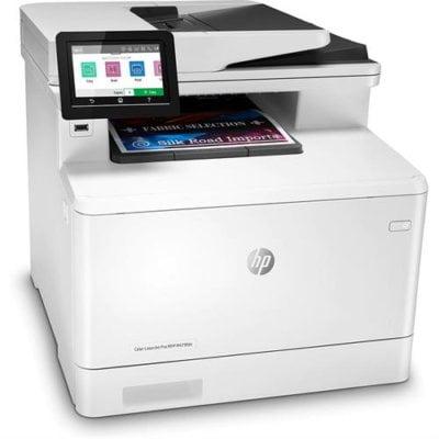 HP Colour LaserJet Pro MFP M479FDN A4 Colour Multifunction Laser Printer