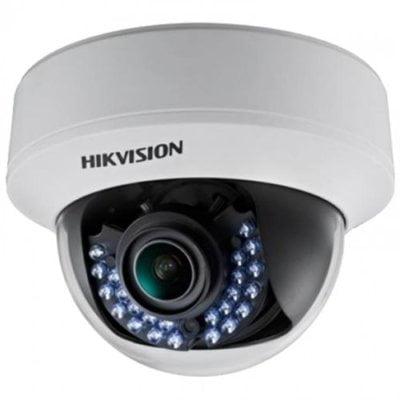 Hikvision 1080P Dome Vari-Focal 2.8-12mm Camera