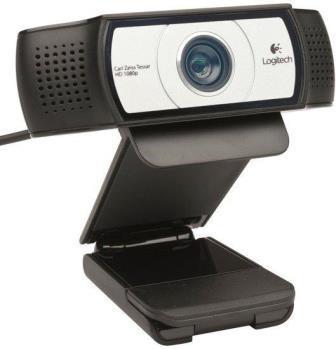 Logitech C930e High Definition Webcam
