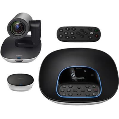 Logitech Conference Cam connect HD 1080p