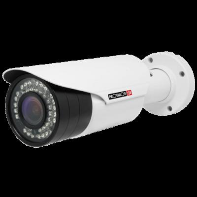 Provision ISR 2MP 4 in 1 AHD Bullet Camera