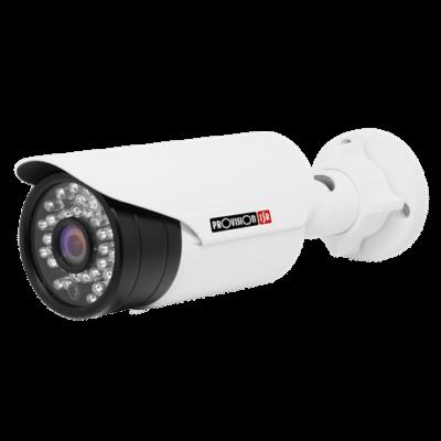 Provision ISR 2MP 4 in 1 Bullet Camera