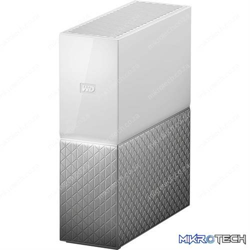 Western Digital My Cloud Home 8TB Personal Cloud Storage